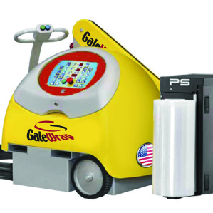 Gale Wrap GW 4100
