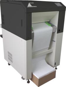 Continuous Form Laser Printers